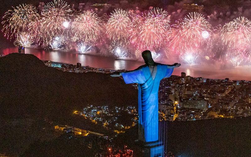 03 - Rio de Janeiro (Copacabana), RJ - Fernando Maia