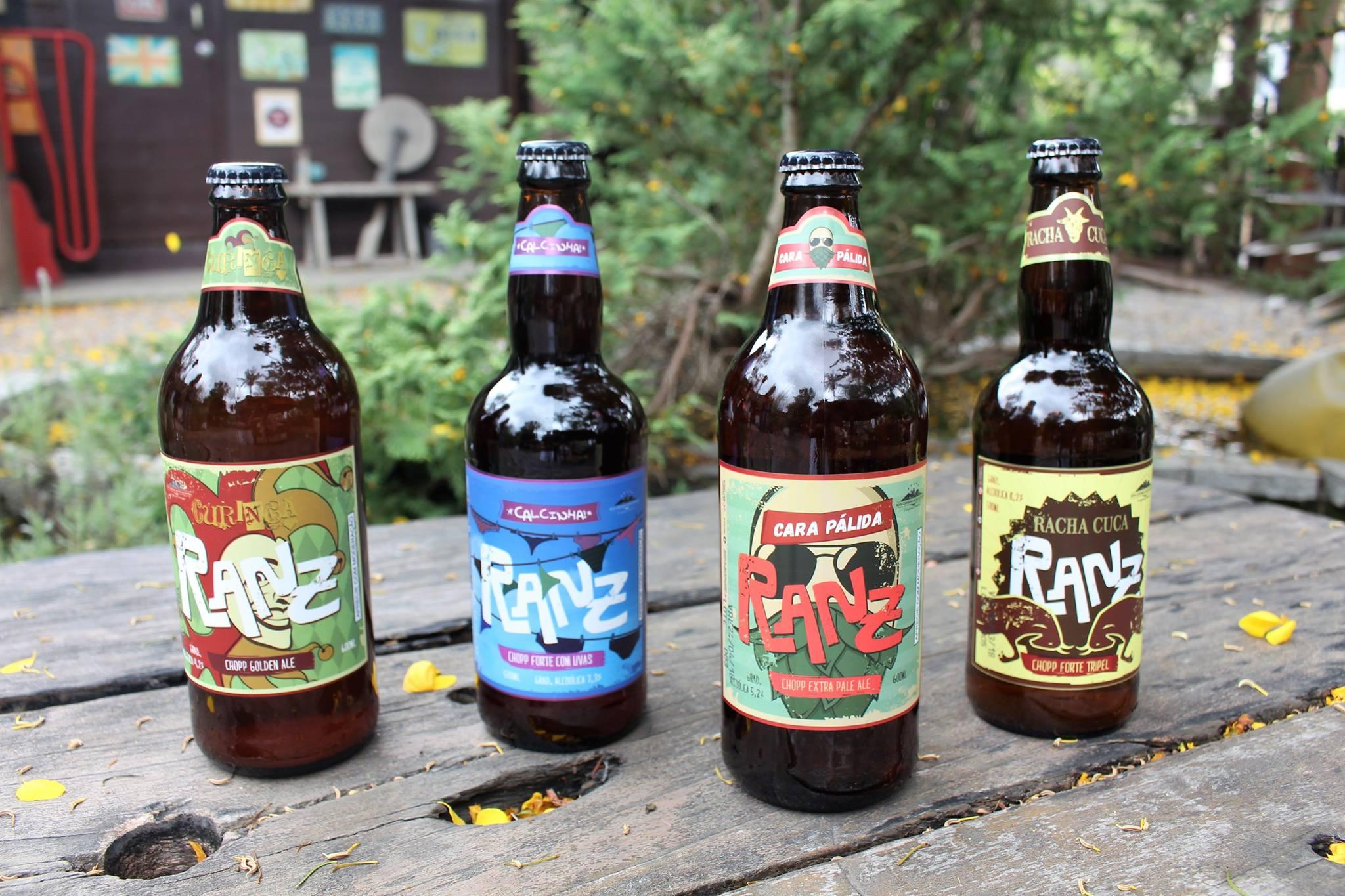 08 - Ranz Bier Brewery, RJ - Facebook