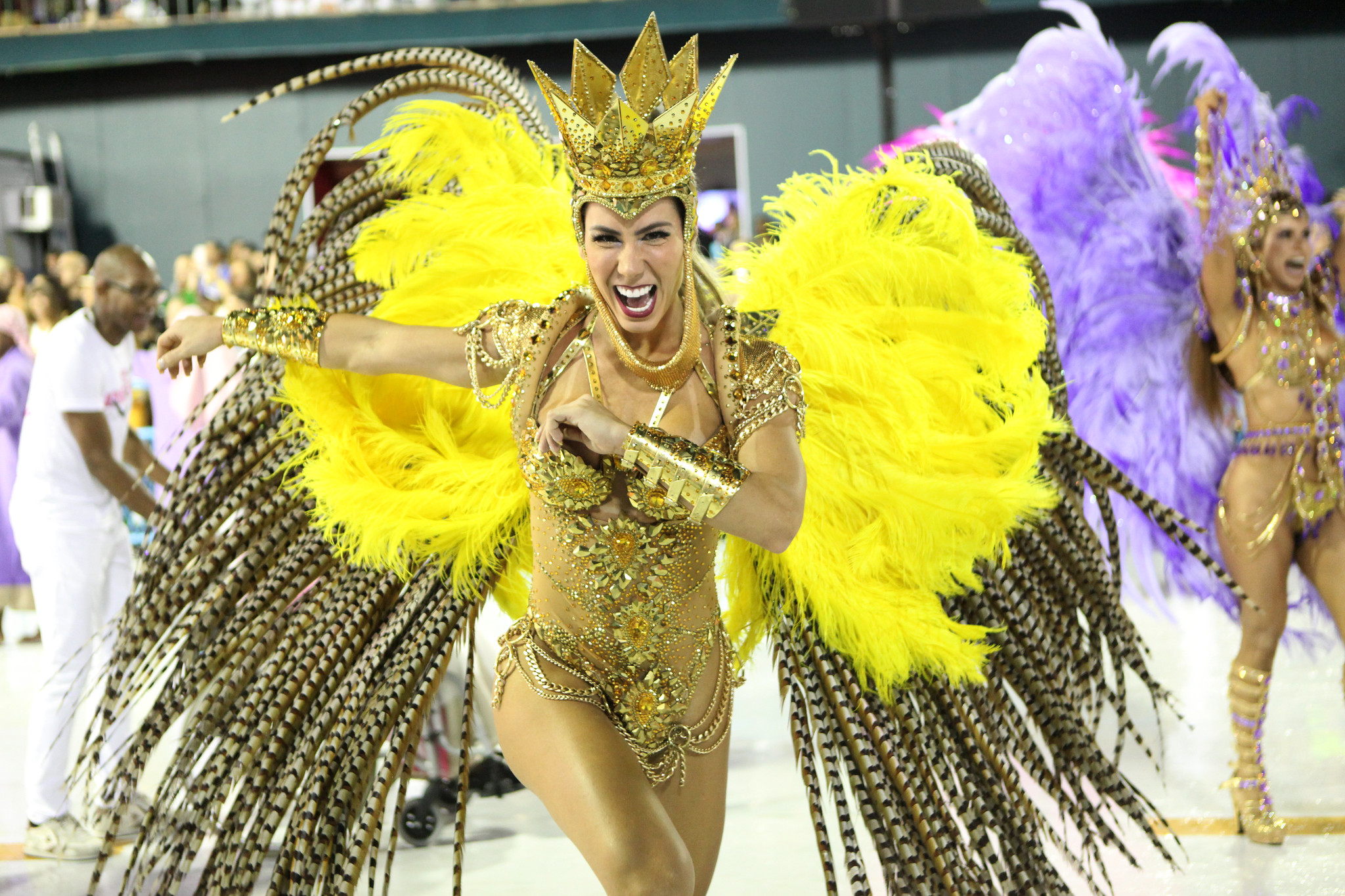 Special Events - Carnival